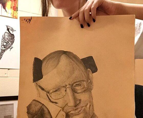 allegra-santoro-17-anni-2019-ritratto-scienziato