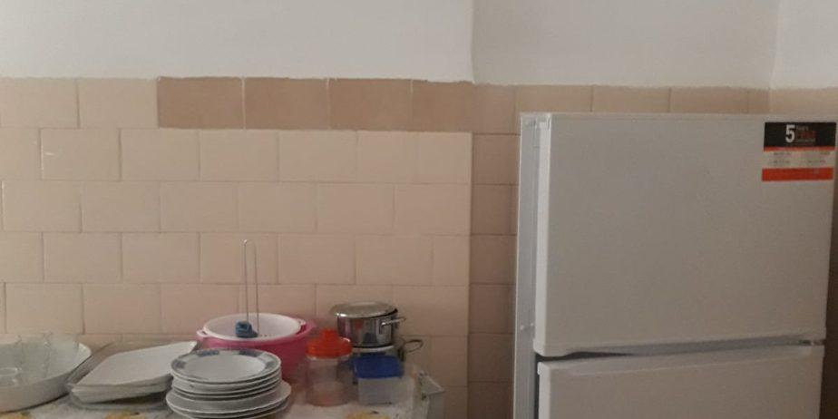 cucina-frigo