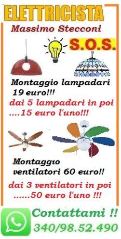 lampadari-roma